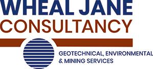 Wheal Jane Consultancy Logo
