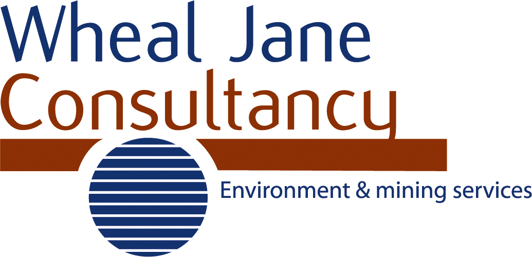 Wheal Jane Consultancy Logo